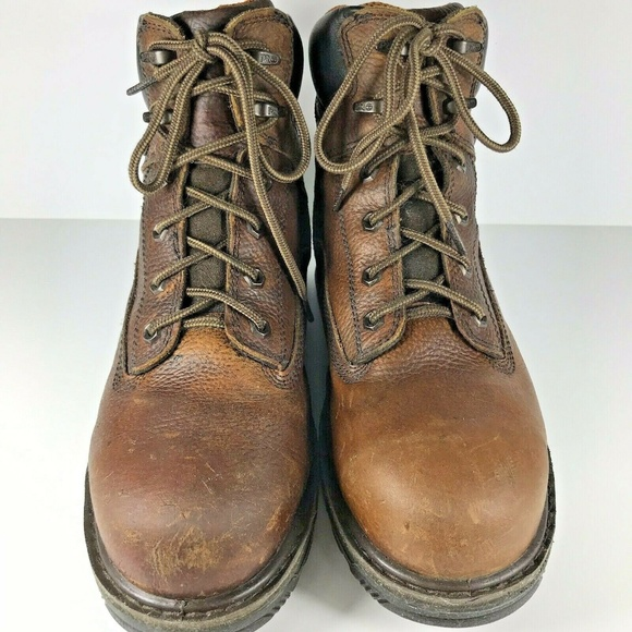 d4e083c079d Timberland Pro Series Work Boot Electrical Safety